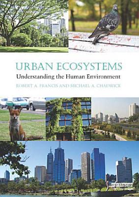 Urban Ecosystems