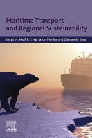 Maritime Transportation and Regional Sustainability PDF