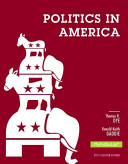 New Mypoliscilab with Pearson Etext    Standalone Access Card    For Politics in America  2012 Election Edition PDF