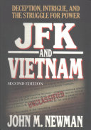 JFK and Vietnam Book