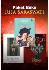 Paket Buku Risa Saraswati: Edisi Bundling