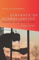 Servants of Globalization PDF