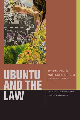 Download UBuntu and the Law Book