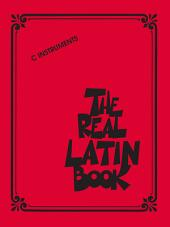 The Real Latin Book: For C Instruments