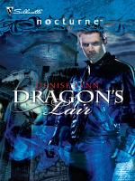 Dragon's Lair (Mills & Boon Intrigue)