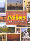 21st Century Atlas of the United States, Canada, and the World
