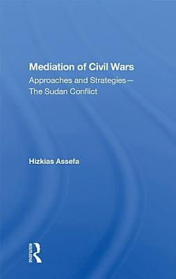 Mediation Of Civil Wars