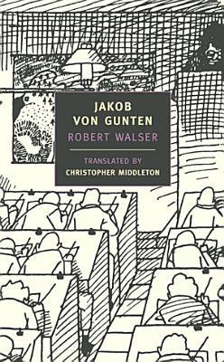 Jakob von Gunten PDF