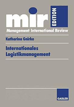 Internationales Logistikmanagement PDF