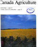 Download Canada Agriculture Book