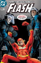 The Flash (1994-2009) #164