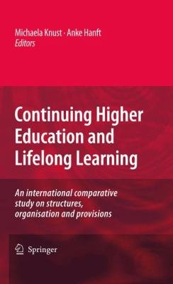 Continuing Higher Education and Lifelong Learning PDF