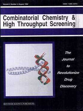 Combinational Chemistry   High Throughput Screening PDF
