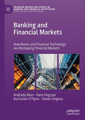 Banking and Financial Markets