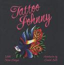 Tattoo Johnny Book