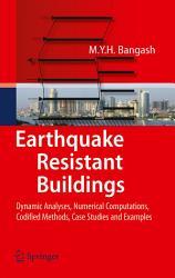 Earthquake Resistant Buildings PDF
