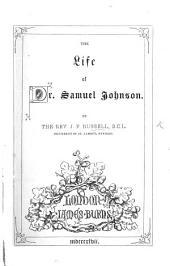 The Life of Dr. Samuel Johnson