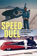 Download Speed Duel Book