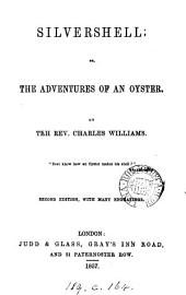 Silver-shell; or, The adventures of an oyster