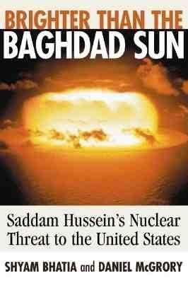 Brighter Than the Baghdad Sun