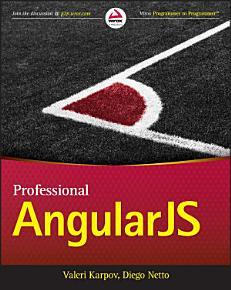 Professional AngularJS PDF
