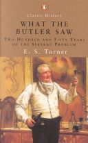 Download What the Butler Saw Book