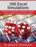 100 Excel Simulations