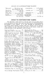 Mycological Writings of C. G. Lloyd: Volume 5