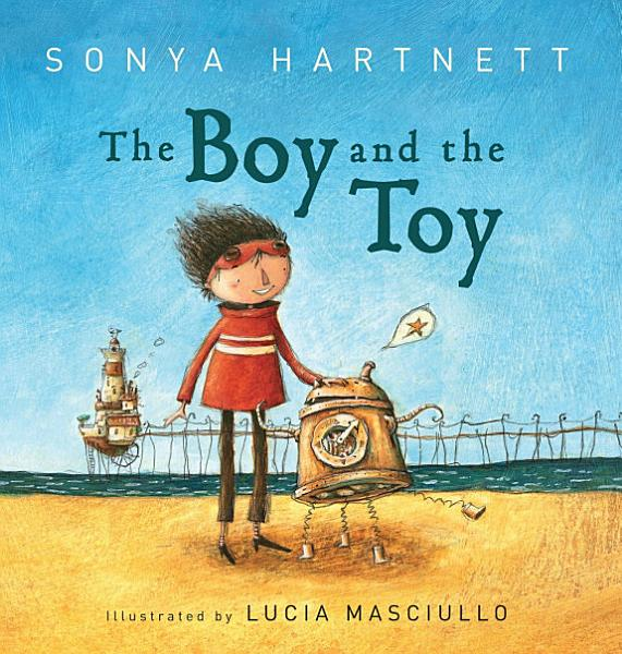 Download The Boy and The Toy Book