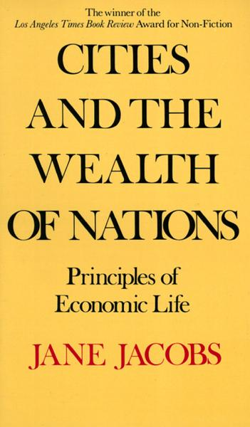 Cities and the Wealth of Nations PDF