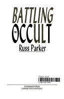 Battling the Occult PDF