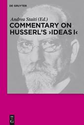 "Commentary on Husserl's ""Ideas I"""