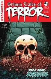 Grimm Tales of Terror: Drop Dead, Gorgeous