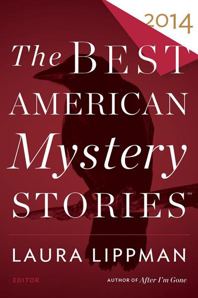 Download The Best American Mystery Stories 2014 Book