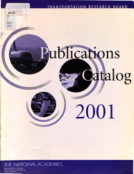 Publications Catalog PDF