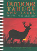 Outdoor Tables and Tales
