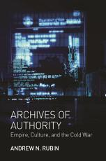 Archives of Authority PDF