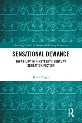 Sensational Deviance Book PDF