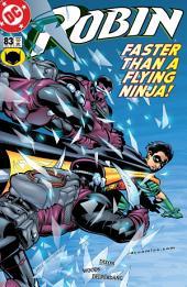 Robin (1993-) #83