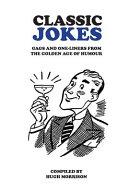 Classic Jokes