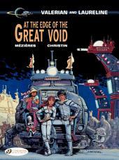 Valerian et Laureline (english version) - Volume 19 - At the Edge of the Great Void