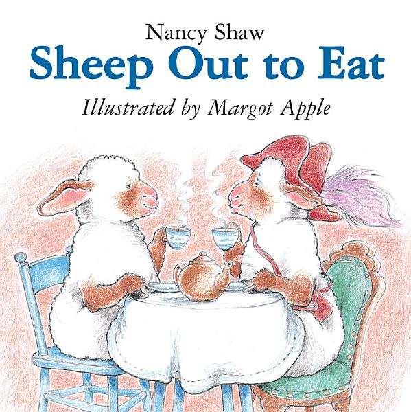 Download Sheep Out to Eat Book