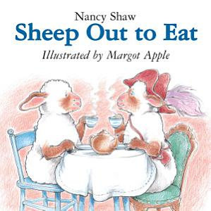 Sheep Out to Eat Book