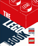 The LEGO Book PDF