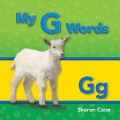 My G Words