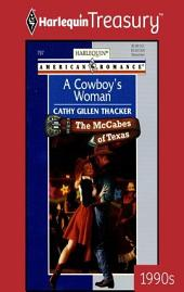 A Cowboy's Woman