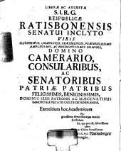 Exercitatio de ingressu summi pontificis in sanctum sancto rum: ad Levit. XVI. 11.12.13