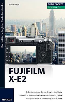 Foto Pocket Fujifilm X E2 PDF
