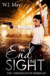 End in Sight: Paranormal Fantasy Romance