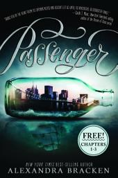 Passenger eBook Sampler